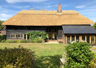Barn Conversion Thatch, Robertsbridge